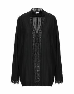 LALA BERLIN SHIRTS Blouses Women on YOOX.COM