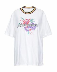 ERMANNO SCERVINO TOPWEAR T-shirts Women on YOOX.COM