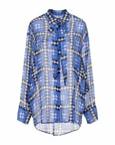MSGM SHIRTS Shirts Women on YOOX.COM