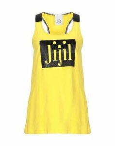 JIJIL TOPWEAR Vests Women on YOOX.COM