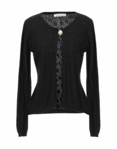 PIERRE BALMAIN KNITWEAR Cardigans Women on YOOX.COM