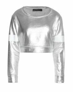 NORMA KAMALI TOPWEAR Sweatshirts Women on YOOX.COM
