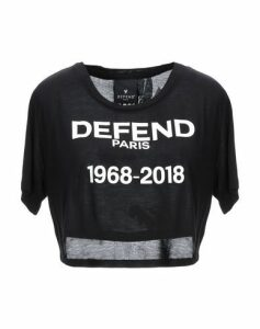 DEFEND TOPWEAR T-shirts Women on YOOX.COM
