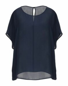 EMPORIO ARMANI SHIRTS Blouses Women on YOOX.COM