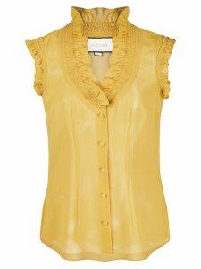 Alexis Carlotta top - Yellow