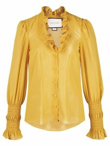 Alexis Scyler top - Yellow