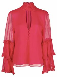Alexis Hiro top - Red
