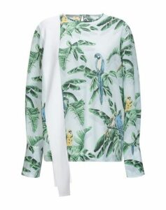 STELLA McCARTNEY SHIRTS Blouses Women on YOOX.COM