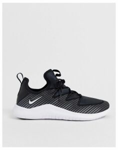 Nike Training Free TR 9 Trainers In Black