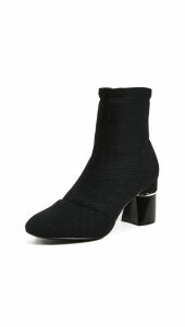 3.1 Phillip Lim Drum Ankle Boots