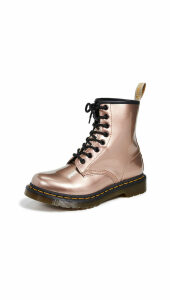 Dr. Martens 1460 Vegan 8 Eye Boots