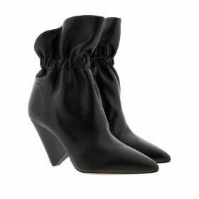 Isabel Marant Boots & Booties - Isabel Marant Ankle Boots Leather Black - black - Boots & Booties for ladies