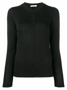 Rag & Bone slim-fit sweater - Black