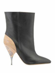 Maison Margiela Leather Boot