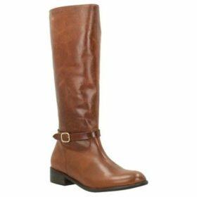 Antonio Miro  326807  women's High Boots in Brown