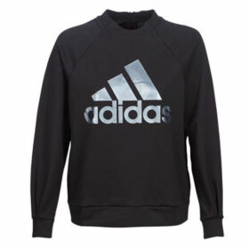 adidas  HAROU  women's Sweatshirt in Black