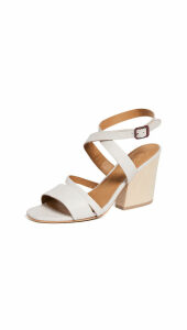 Coclico Shoes Taurasi Strappy Sandals