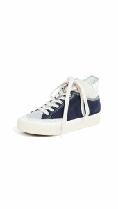 Rag & Bone Army High Sneakers