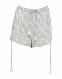 MAISON HOTEL TROUSERS Shorts Women on YOOX.COM