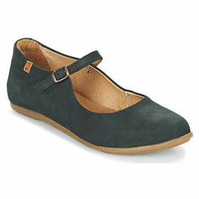 El Naturalista  STELLA  women's Shoes (Pumps / Ballerinas) in Black