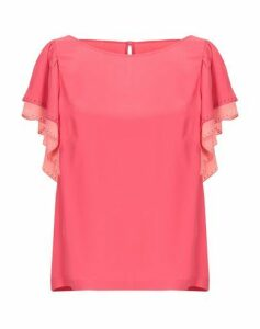 MARIA GRAZIA SEVERI SHIRTS Blouses Women on YOOX.COM