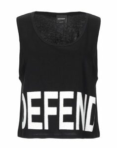 DEFEND TOPWEAR T-shirts Women on YOOX.COM