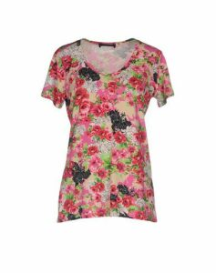 SATÌNE TOPWEAR T-shirts Women on YOOX.COM
