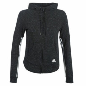 adidas  HEDON  women's Sweatshirt in Black