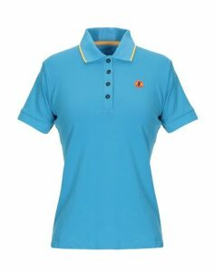SAVE THE DUCK TOPWEAR Polo shirts Women on YOOX.COM