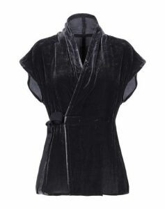 RICK OWENS SHIRTS Blouses Women on YOOX.COM