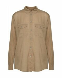 BELSTAFF SHIRTS Shirts Women on YOOX.COM