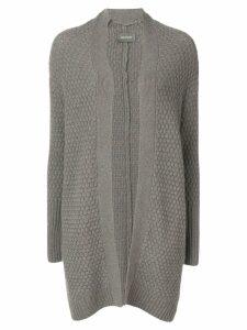 Zadig & Voltaire dina dlx cardigan - Grey