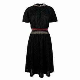 M Missoni Flutter Dress