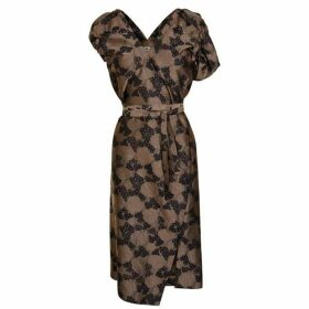 Vivienne Westwood Gabriella Jacquard Dress