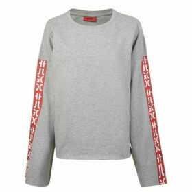 Hugo Dellie Sweatshirt