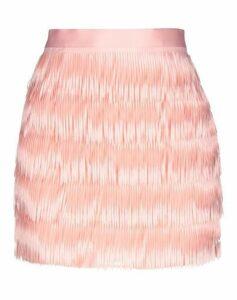 PATRIZIA PEPE SERA SKIRTS Mini skirts Women on YOOX.COM