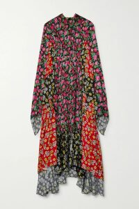 Victoria, Victoria Beckham - Ribbed Wool Turtleneck Sweater - Bright yellow