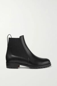 La Ligne - Knitted Turtleneck Sweater - Red