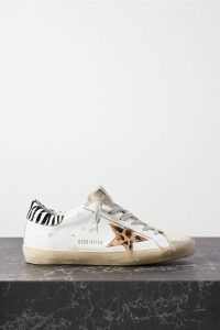 Lela Rose - Bobble-knit Wool And Cashmere Blend Turtleneck Sweater - Magenta