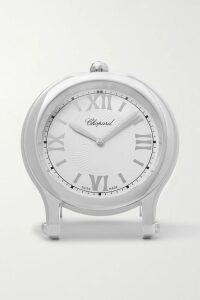 Isabel Marant - Lemsey Metal-trimmed Snake-effect Leather Ankle Boots - Snake print