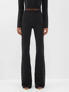 Sea - Hemingway Pintuck Cotton Blouse - Womens - Dark Green