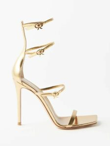 Prada - Logo Intarsia Wool Sweater - Womens - Blue Multi