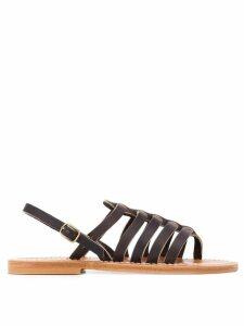 K. Jacques Homere sandals - Brown
