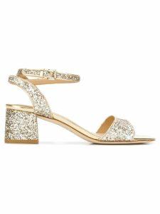 Ash Iris sandals - Gold