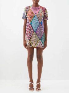 Maison Margiela - Scoop Back Stretch Jersey Bodysuit - Womens - White