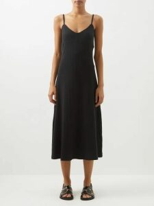 Isabel Marant Étoile - Emelina Leaf-print Cotton Shirt - Womens - White Multi