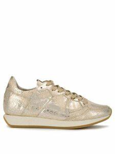 Philippe Model Monaco sneakers - GOLD