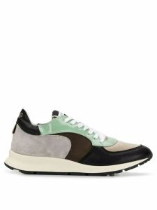Philippe Model Montecarlo sneakers - Green