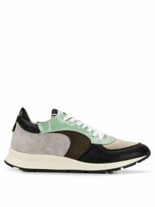 Philippe Model Paris Montecarlo sneakers - Green