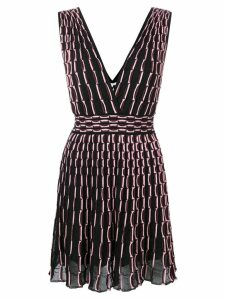 M Missoni textured dress - Black